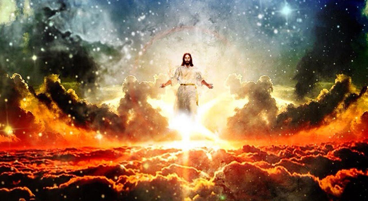 Interpretation of Revelation 22:1-12  'Pure River of Water of Life